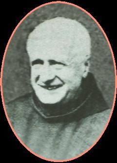 創立者 ガブリエル・ジュセロ・ジュセネ神父